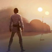 Luke Skywalker Hero's Journey