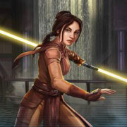Legends of the Old Republic I