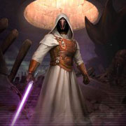 Legend of the Old Republic