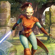 Legends of the Old Republic VIII