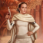 Star Wars Galaxy of Heroes Events